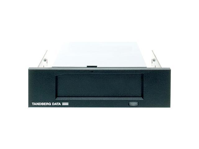 Tandberg 8631-RDX Black RDX QuickStore Hard Drive Enclosure