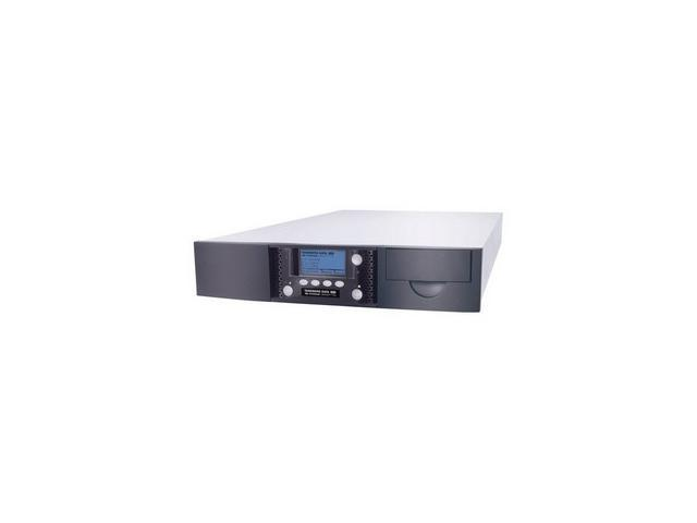 Tandberg 2471-LTO 9.6TB LTO Ultrium 4 Tape Library