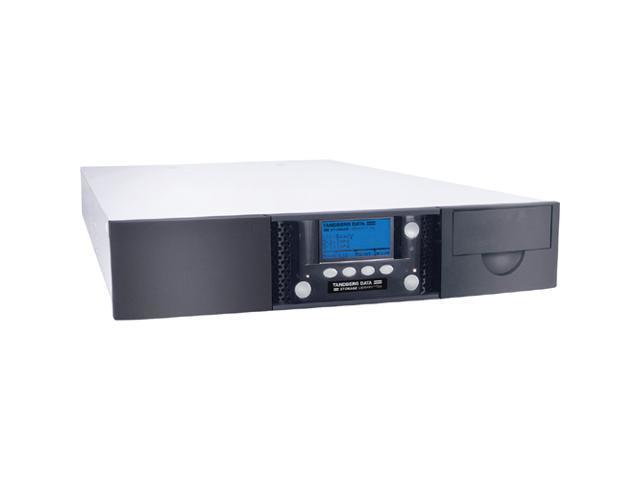 Tandberg 2480-LTO 36TB Data StorageLibrary Tape Library - LTO Ultrium 5