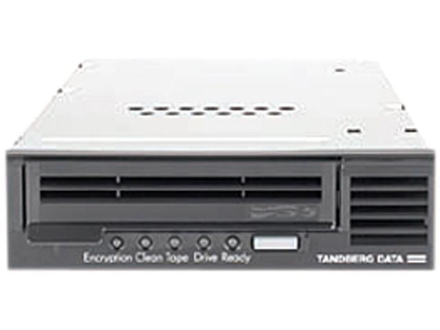 Tandberg 2702-LTO 3TB LTO Ultrium 5 Tape Drive