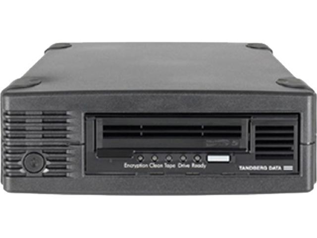 Tandberg 3518-LTO Black 3TB Internal SAS Interface LTO Ultrium 5 Tape Drive