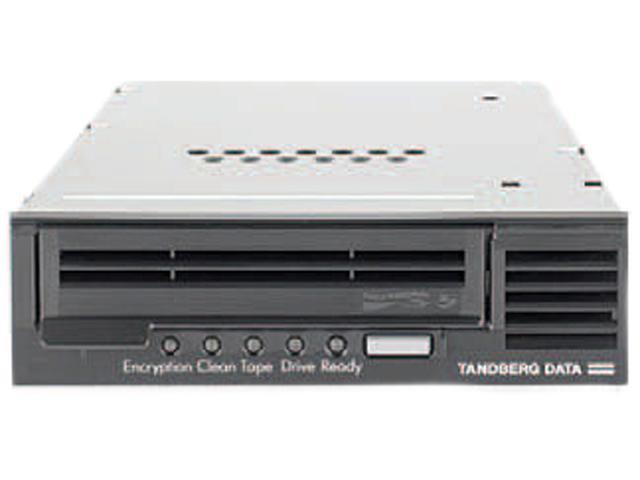 Tandberg 3519-LTO Black 3TB LTO Ultrium 5 Tape Drive