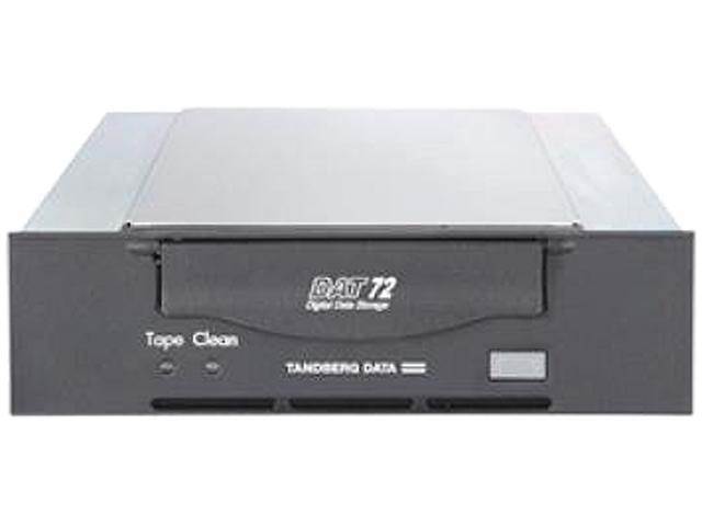 Tandberg 3600-DAT Black 72GB DAT72 Tape Drive