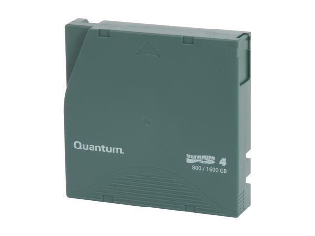 Quantum MR-L4MQN-01 800/1600GB LTO Ultrium 4 Tape Media