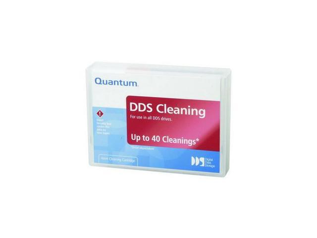 Quantum CDMCL DDS CLEANING Tape 1 Pack