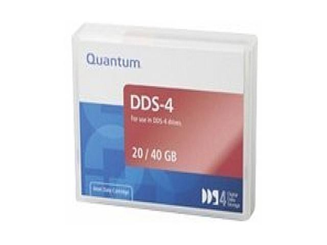 Quantum CDM40-5 20/40GB DDS-4 Tape Cartridge 5 Packs