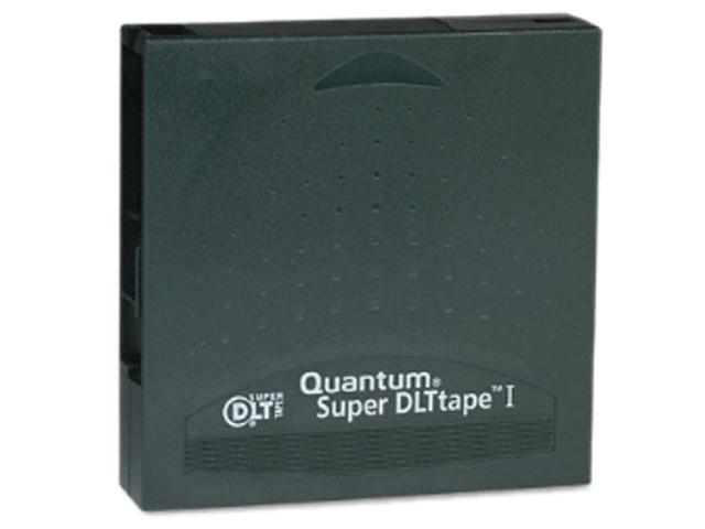 Quantum MR-SAMCL-01-20PK Super DLTtape I Tape Media