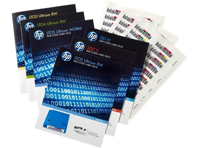 HP LTO Ultrium-7 Data Cartridge