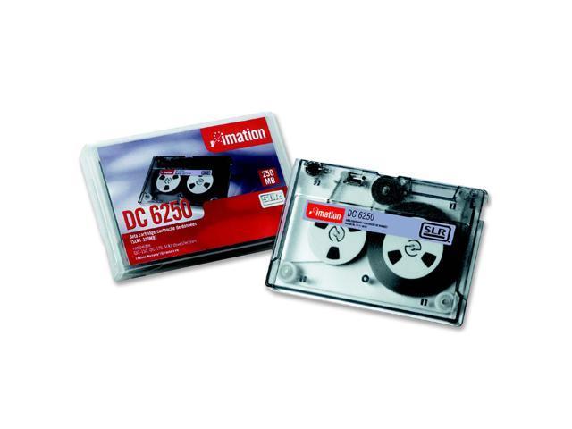 imation 46157 QIC Tape Media