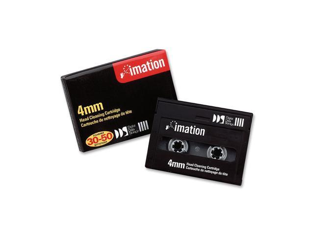 imation 45382 Cleanning Tape Media