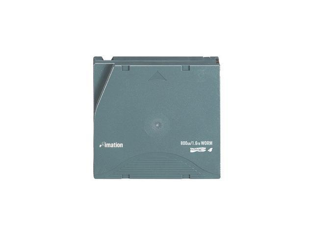 imation 26594 800/1600GB LTO Ultrium 4 Tape Media 1 Pack