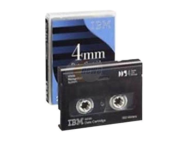 IBM 59H4456 DDS-4 4MM 150M Data Tape Media