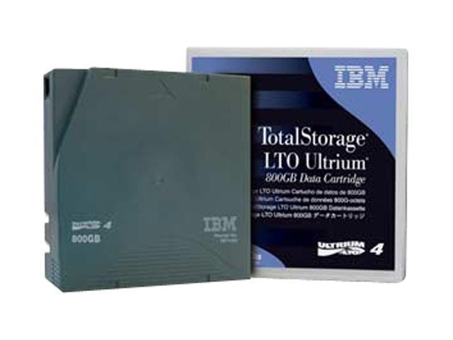 IBM 46C5359 800/1600GB LTO Ultrium 4 Tape Cartridge 5 Packs