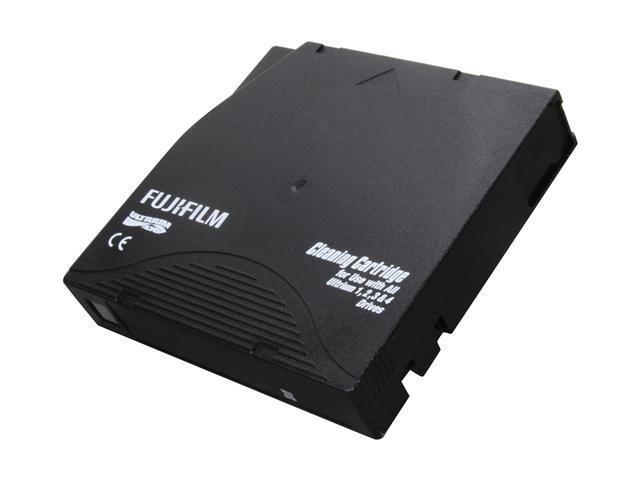 FUJIFILM 26200014 LTO Ultrium CLEANING Tape Media