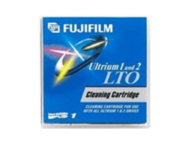FUJIFILM 600004292 LTO Ultrium CLEANING Media 1 Pack