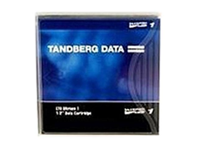 TANDBERG DATA 433926 800/1600GB LTO Ultrium 4 Data Media 20 Packs