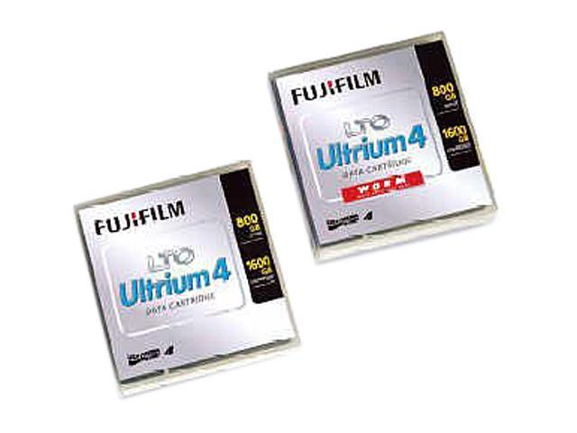 FUJIFILM LTO Ultrium 1 Tape Zip Media
