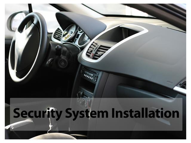 InstallerNet Security System e-InstallCard