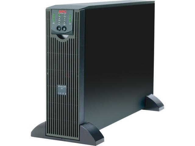 Apc Surta3000xl 3000 Va 2100 Watts  6  Nema 5