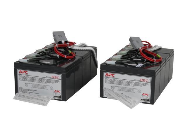 APC RBC12 Replacement Battery Cartridge #12