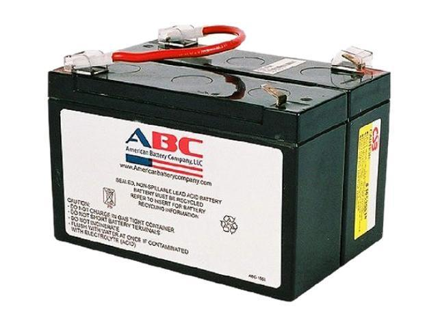 APC RBC3 Replacement Battery Cartridge #3
