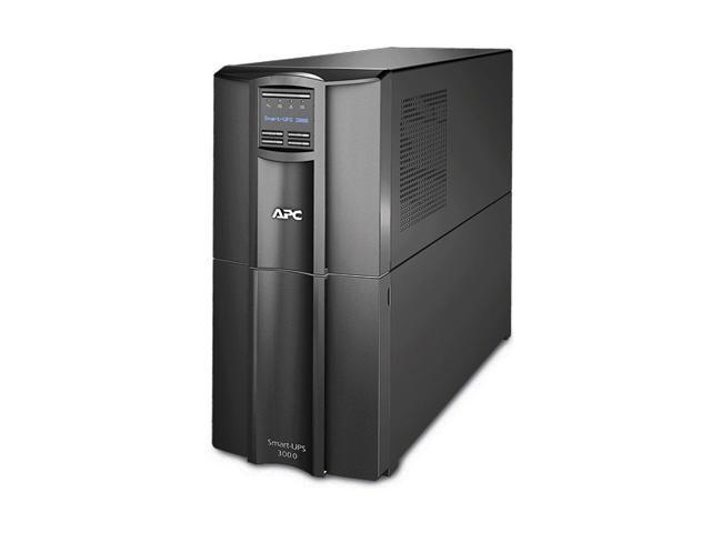 APC SMT3000 2650 VA 2700 w UPS