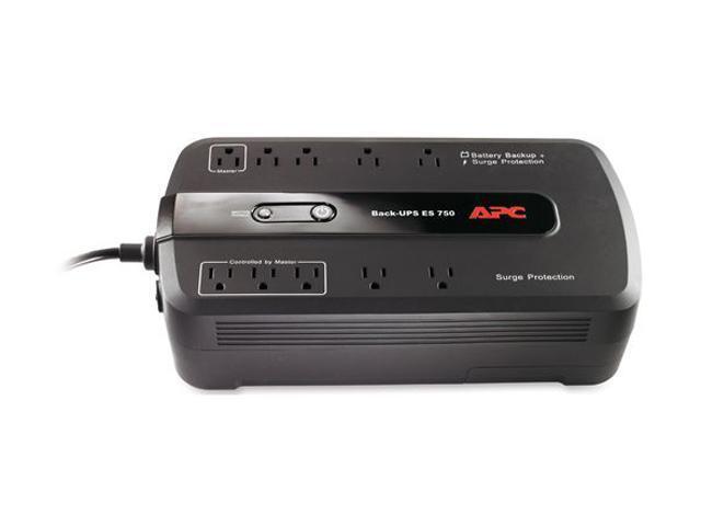 APC BE750G-CN 750 VA 450 w UPS