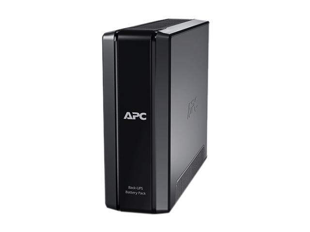 APC BR24BPG External Battery Pack for Back-UPS RS/XS 1500VA
