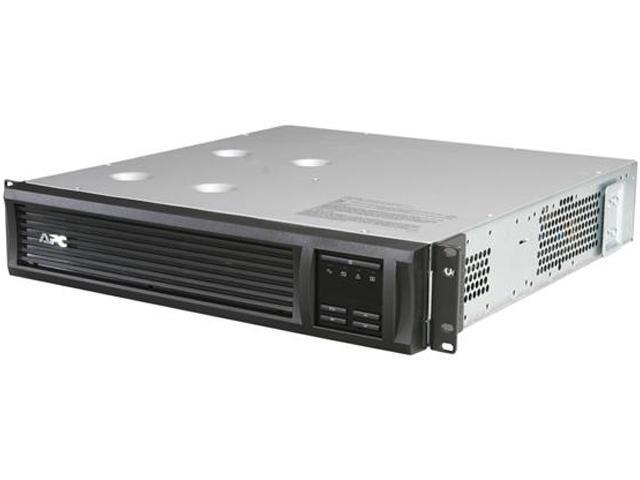 APC SMT1500RM2U 1500VA 1000 Watts UPS