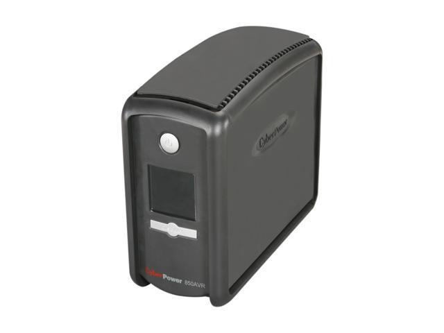 CyberPower CP850AVRLCD 850 VA 510 Watts UPS
