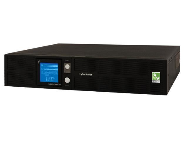 CyberPower PR1000LCDRTXL2U 1000 VA 700 Watts UPS