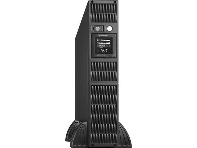 CyberPower PR2200LCDRTXL2U 2150 VA 2150 Watts UPS