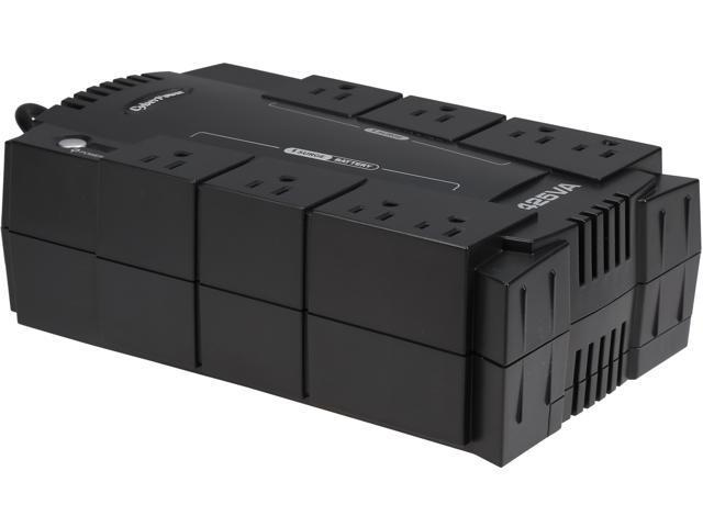 CyberPower CP425SLG 425 VA 255 W UPS