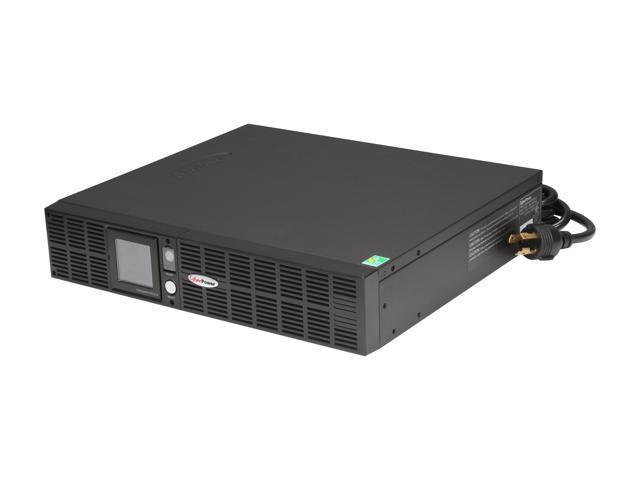 CyberPower OR2200PFCRT2Ua 2200VA 1320w UPS