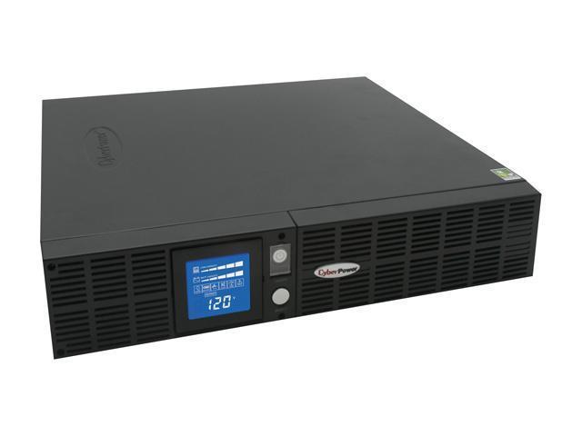CyberPower OR2200PFCRT2Ua 2200 VA 1320w UPS