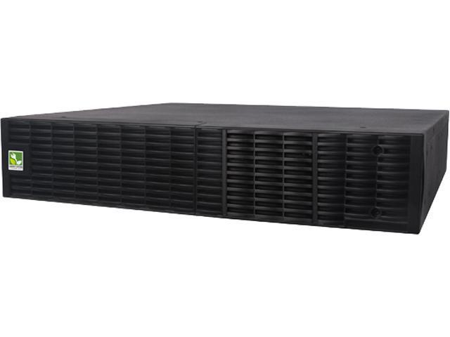 CyberPower Smart App Online BP36V60ART2U 1000 and 1500VA UPS External Battery Module
