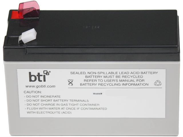 BTI SLA2-BTI Replacement UPS Battery Cartridge