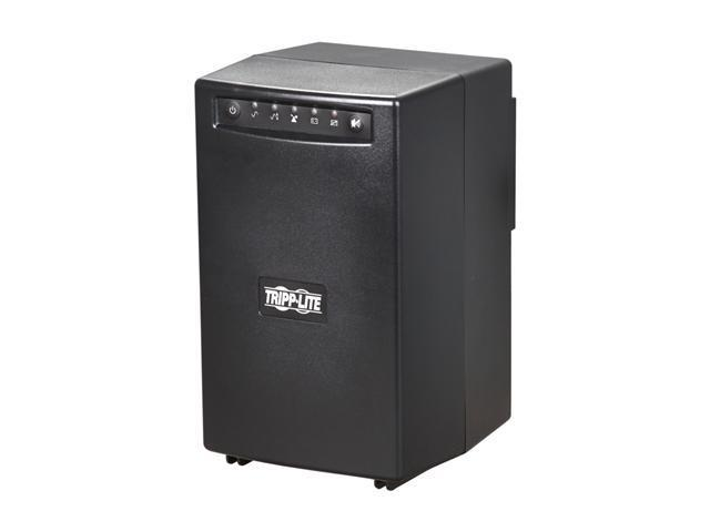 Tripp Lite OMNIVS1500XL OMNI VS 1500 VA 940 Watts 8 Outlets Line Interactive Tower UPS Extended Runtime