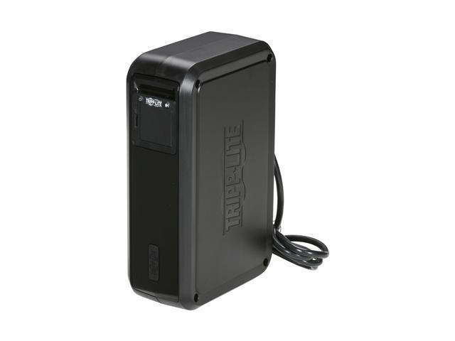 Tripp Lite SMART1000LCD Smart Pro Digital 1000 VA 500 Watts 8 Outlets Line Interactive UPS w/ LCD display