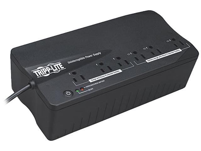 Tripp Lite BC350 BC Personal 350 VA 180 Watts 6 Outlets Standby UPS for PCs