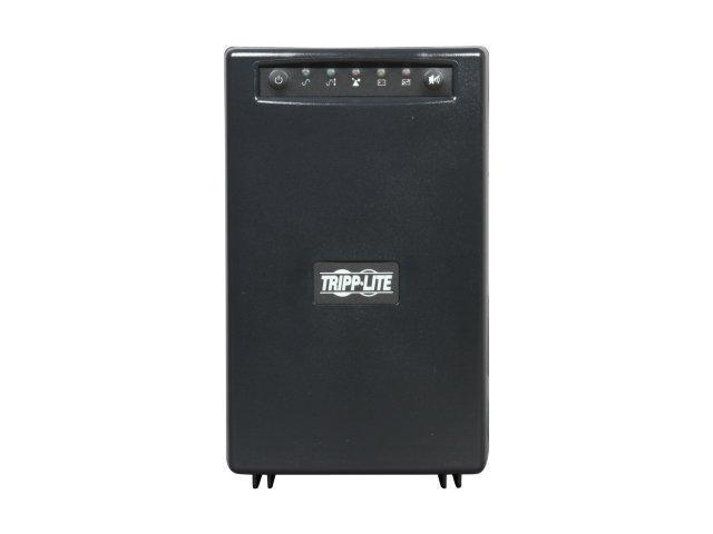 Tripp Lite OMNIVS1500 OMNI VS 1500 VA 940 Watts 8 Outlets Line Interactive Tower UPS