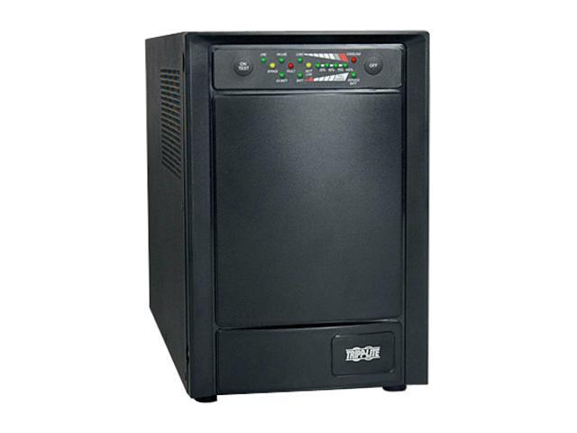 TRIPP LITE SU1000XLA 1000 VA 800 Watts Smart Online Expandable Tower UPS System