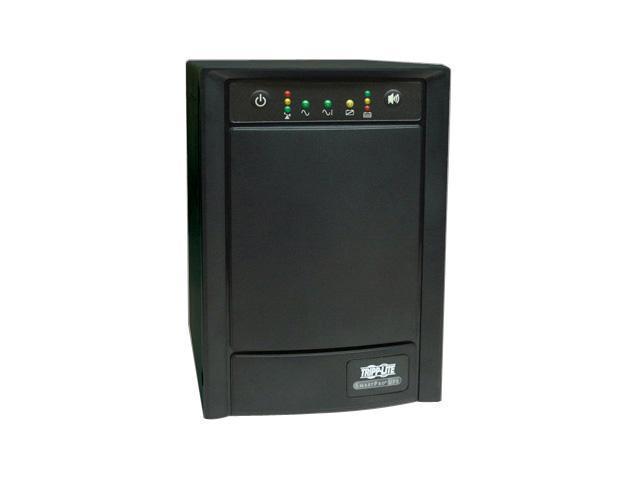 TRIPP LITE SMART1500SLT 1500 VA 900 Watts SmartPro Tower UPS System