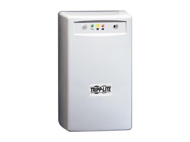 Tripp Lite INTERNETOFFICE500 Internet Office 500 VA 280 Watts 6 Outlets Standby Tower UPS for PCs