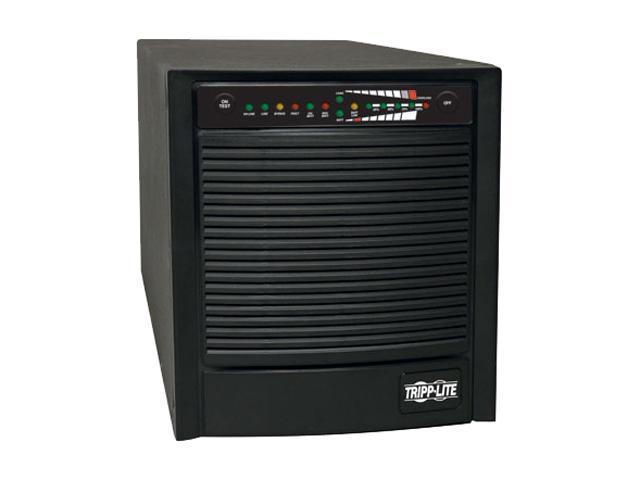 TRIPP LITE SU2200XLa 2200 VA 1600 Watts SmartOnline Expandable Tower UPS System