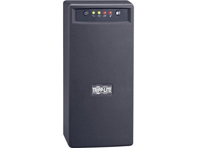 TRIPP LITE OMNI500ISO 500 VA 300 Watts UPS with Built-in Isolation Transformer