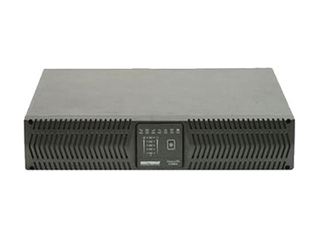 MINUTEMAN E750RM2U 750 VA 600 Watts UPS