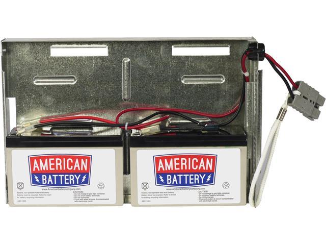 American Battery RBC22 UPS Accessories
