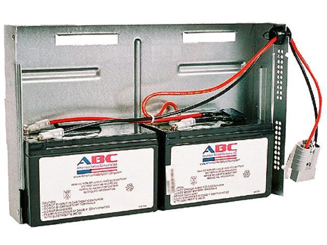 American Battery RBC22 APC UPS Battery 12V7AH