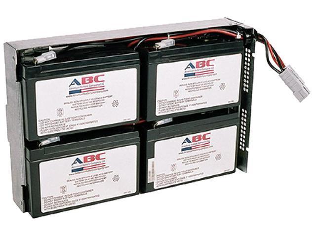 American Battery RBC23 APC UPS Battery 12V7AH
